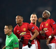 Paul Pogba is disrespectful and Zlatan Ibrahimovic is a hindrance, says Paul Parker