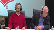 Dick Purtan hosts Bed and Bread Salvation Army Radiothon