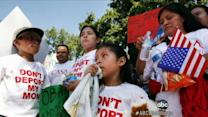 Hispanic Voters Key for 2012 Presidential Candidates