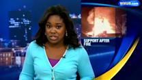 Fire victim thanks community for support