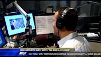 Carlo Cecchetto guest hosts The Mike Slater Show