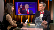 Bill Nye the Science Guy on Trump & the Kardashians