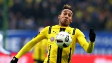 Pierre-Emerick Aubameyang challenges Usain Bolt to a race (and he might win)