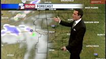 Drew's Weather Webcast, FEB 15