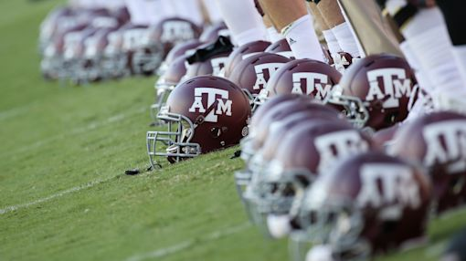 Report: Former Texas A&M LB Antonio Armstrong and wife allegedly shot by son