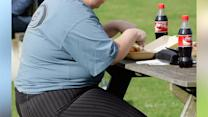 Do overweight people live longer?