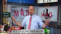 Cramer: Long-term wealth building