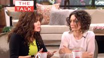 The Talk - Marie Osmond & Sharon Osbourne Weigh in on Kevin McEnroe Drug Arrest