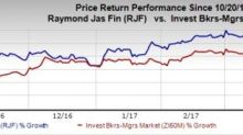 Raymond James' Ratings Put on Review for Upgrade by Moody's