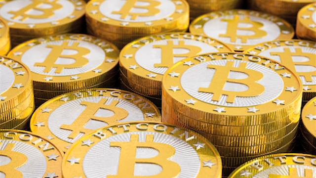 Is bitcoin here to stay?