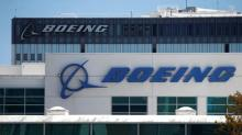 Boeing says CEO summoned to meet with Trump on Tuesday