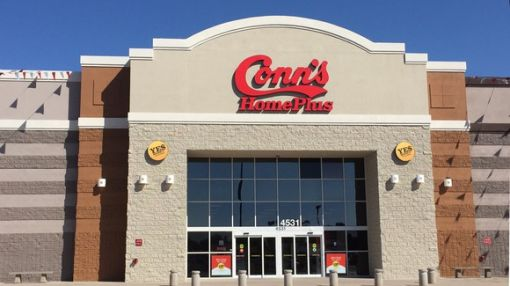 Can Conn's Stock Keep Going After Last Week's 19% Pop?