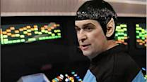 "IRS releases ""Star Trek"" parody video"