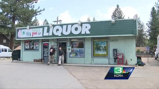 South Lake Tahoe gas station attendant shot, killed
