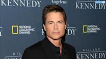 Rob Lowe's Shark Week Promo Is Ridiculously Amazing