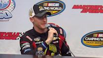 Press Pass: Jeb Burton Wins First Career Pole in Home State