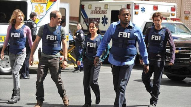 Criminal Minds: Suspect Behavior - Epsiode Sneak Peek