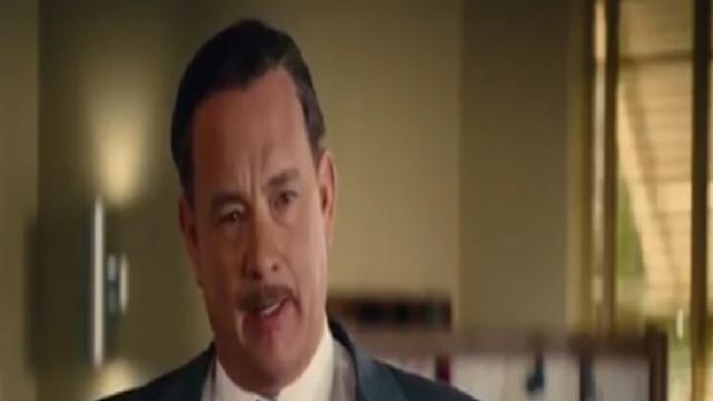 Tom Hanks teme