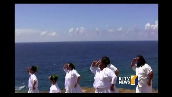 Artistic dance celebrates Hawaii's