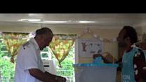 Fiji Holds First Election in Eight Years