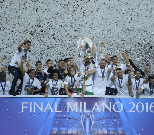 Spanish giants feared in Champions League group-stage draw