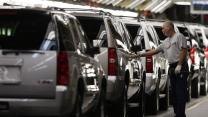 GM plans $5B initiative with China's SAIC