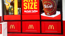 McDonald's latest move should terrify Starbucks
