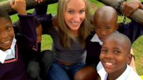 Mom Vows to Help 'miracle' South African Kids