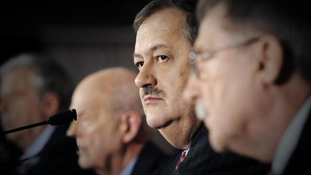 Years After Deadly Explosion, Coal Boss Talks Straight With Brian Ross
