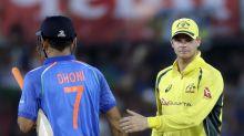 Match Photos: India vs Australia, Indore