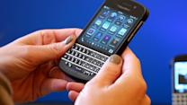 Why Apple's security pain may be BlackBerry's gain