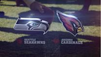 Week 16: Seattle Seahawks vs. Arizona Cardinals highlights