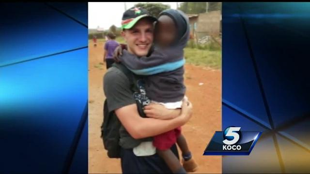 Edmond teen's lawyer: He was coerced into confession