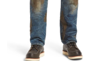 Nordstrom is selling a pair of dirty jeans for $425 — and people are furious