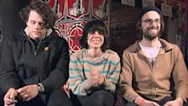 Screaming Females Interview: N.J. Punk Gets 'Ugly'