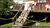3 Injured In Carrick Deck Collapse