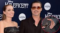 Brad Pitt & Angelina Jolie MARRIED - Insider Details