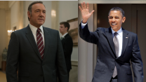 Why the fake president on House of Cards is better than the real one