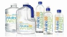 Alkaline Water Co.'s Alkaline88(R) is now available at all 25 Festival Foods locations