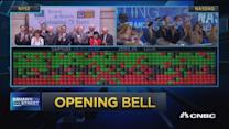 Opening Bell, July 29, 2015