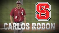What Does The Future Hold For NC State's Carlos Rodon?