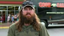 Sean chats with 'Duck Dynasty's' Jase Robertson