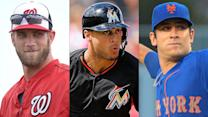 Top-heavy NL East led by title contender