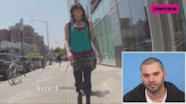 Catcalling Video Shows These Women's Boyfriends What Happens To Them