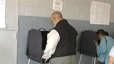 Voter Identification at the Polls