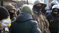 Ukraine's uncertain future: New government delayed with unclear direction