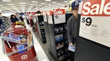 Target cuts profit, sales outlook after bumpy holiday season