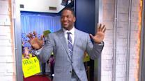 Instant Index: Michael Strahan Inducted Into Football Hall of Fame