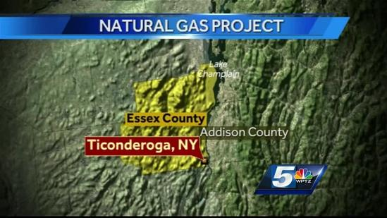 Gas company plans to help non-gas customers