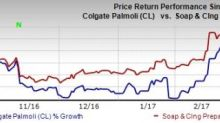 Colgate (CL) to Report Q1 Earnings: What's in the Cards?